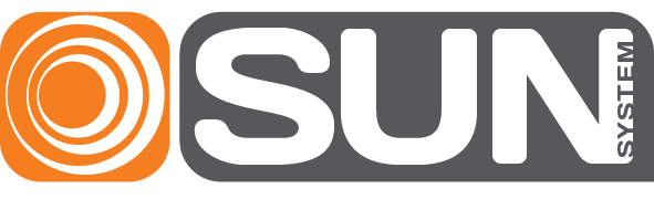 Shared Unique Number (SUN) System Logo