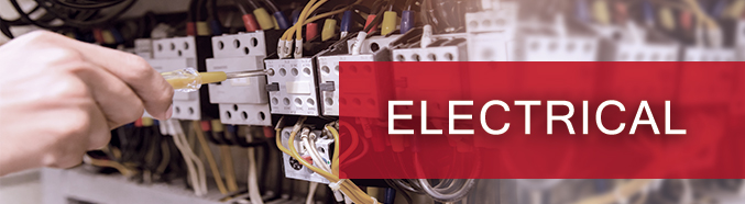 Program: Electrical Technology-Commercial/Industrial